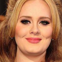 Nouvel album et tournée pour Adele en 2015 ? Pas si vite...