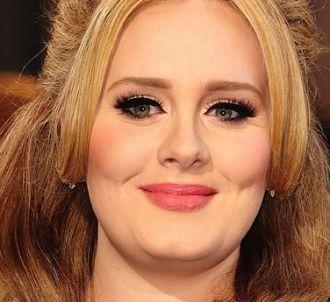 Adele de retour avant la fin de l'année ?