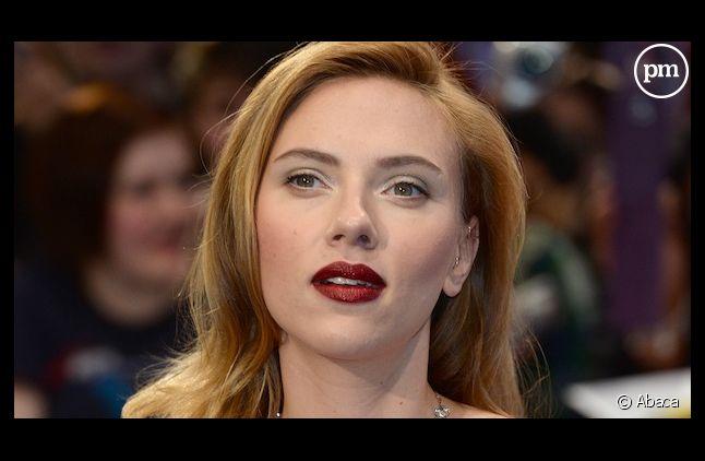 """Scarlett Johansson : sa grossesse n'impactera pas """"Avengers 2"""""""