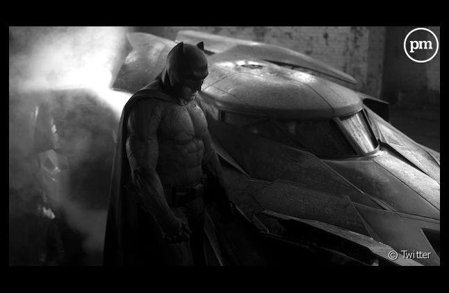 """Batman v. Superman"" de Zac Snyder change de date de sortie"