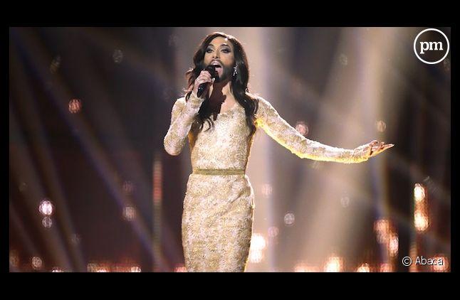 L'Eurovision bascule sur France 2