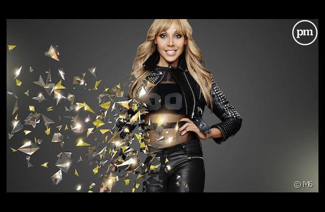 Cathy Guetta est en interview sur puremedias.com