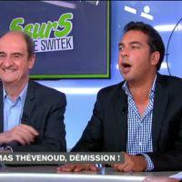 Affaire Thévenoud : Le coup de gueule de Patrick Cohen