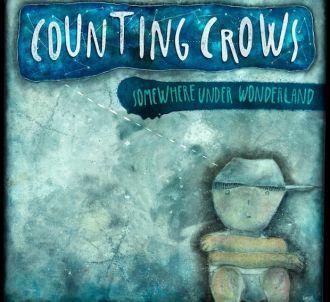 6. Counting Crows - 'Somewhere Under Wonderland'