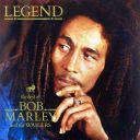 """5. Bob Marley - """"Legend"""""""