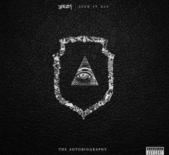 2. Yeezy - 'Seen It All: The Autobiography'