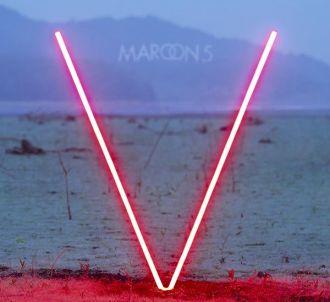 1. Maroon 5 - 'V'