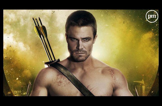 """""""Arrow"""", bientôt sur TF1"""