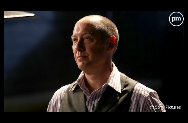 "James Spader est Raymond ""Red"" Reddington dans ""Blacklist"""