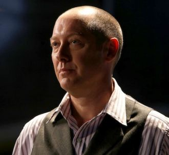 James Spader est Raymond 'Red' Reddington dans 'Blacklist'