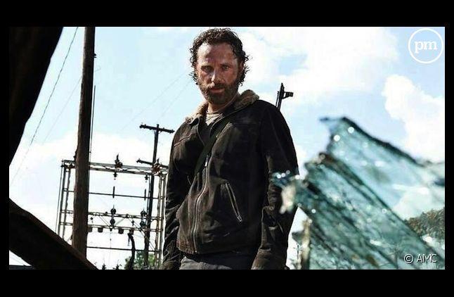 """Une saison 6 pour """"The Walking Dead"""""""