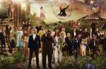 """""""God Only Knows"""" : La BBC recrute Pharrell Williams, One Direction, Kylie Minogue et Chris Martin"""