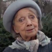 Françoise Bertin (