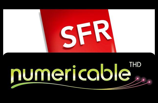 Vivendi a choisi Numéricable pour le rachat de SFR