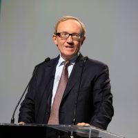 Bertrand Méheut (Canal+) :