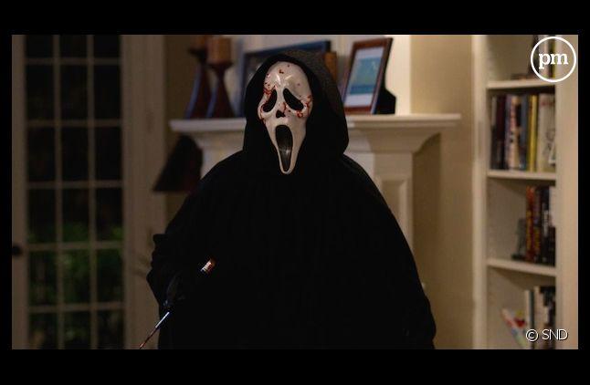"""""""Scream"""" bientôt à la télé"""