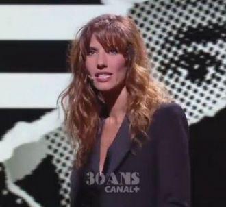 Bande-annonce pour la soirée des 30 ans de Canal+