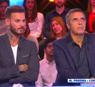 Pas de duo entre M. Pokora et Julien Clerc dans 'Le Grand...