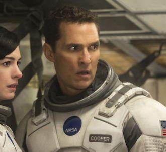 'Interstellar' démarre en tête des premières séances