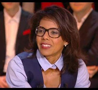Audrey Pulvar quitte 'Le Grand 8' sur D8.