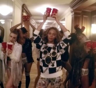 Beyoncé dévoile le clip de '7/11'