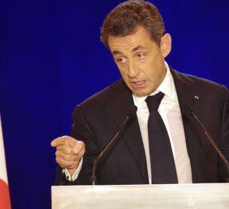 Nicolas Sarkozy face à Claire Chazal ce dimanche
