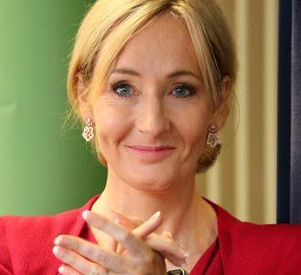 J.K. Rowling va publier 12 nouvelles pour Noël