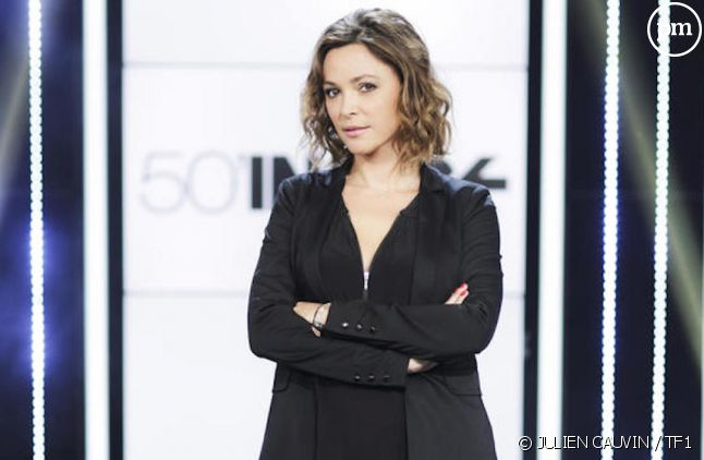 L'année médias vue par Sandrine Quétier