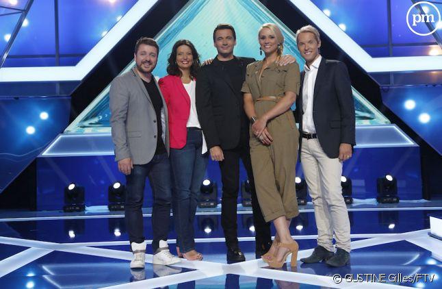 """Quelle audience pour """"Pyramide"""" à 18h15 sur France 2 ?"""