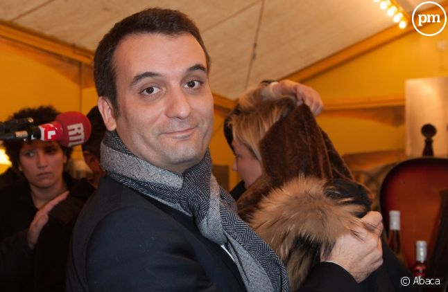 """Closer"" condamné pour l'outing de Florian Philippot"