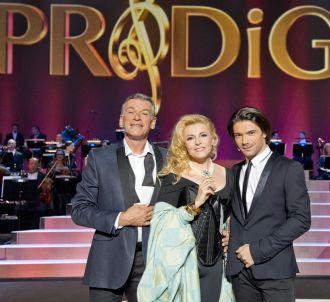 'Prodiges'