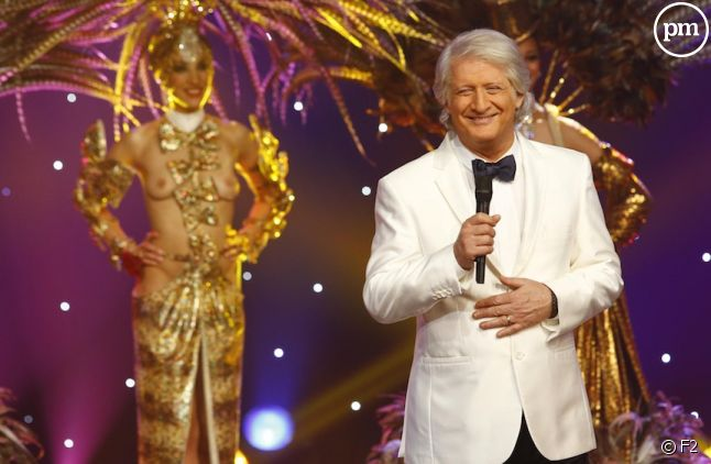 """Patrick Sébastien pour """"Le Plus grand cabaret sur son 31"""""""