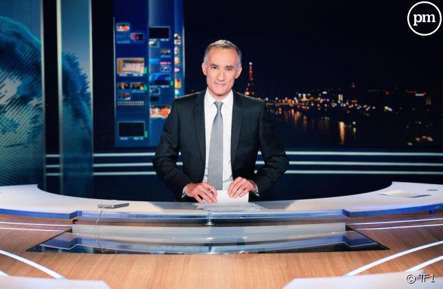 L'édition spéciale de TF1 a été très suivie