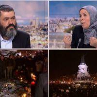France 2 : La mère d'une victime de Mohammed Merah réconforte un père endeuillé