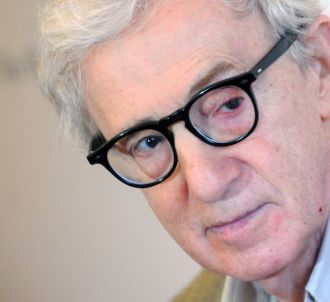 Woody Allen réalisera une série pour Amazon