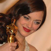 Nominations aux Oscars 2015 :
