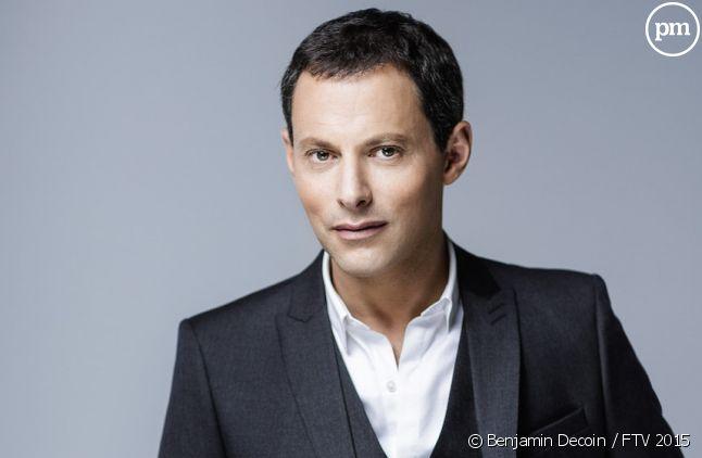 """Marc-Olivier Fogiel de retour avec """"Le Divan"""""""