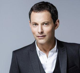 Marc-Olivier Fogiel de retour avec 'Le Divan'