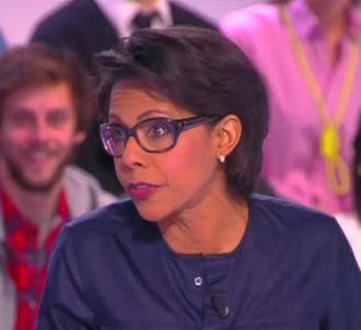 Coup de gueule d'Audrey Pulvar contre 'La France a un...