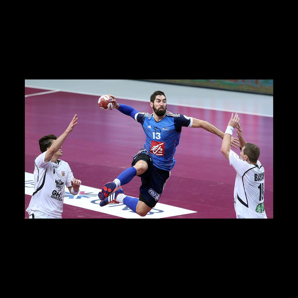 Mondial de handball la demi finale france espagne 19h - Diffusion coupe du monde de handball 2015 ...