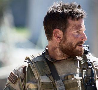 Bradley Cooper dans 'American Sniper'