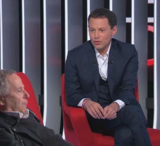 'Le Divan de Marc-Olivier Fogiel', chaque mardi à 23h05...