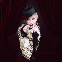 Madonna dévoile le clip de
