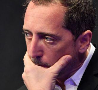 Le nom de Gad Elmaleh dans le fichier HSBC révélé par 'Le...