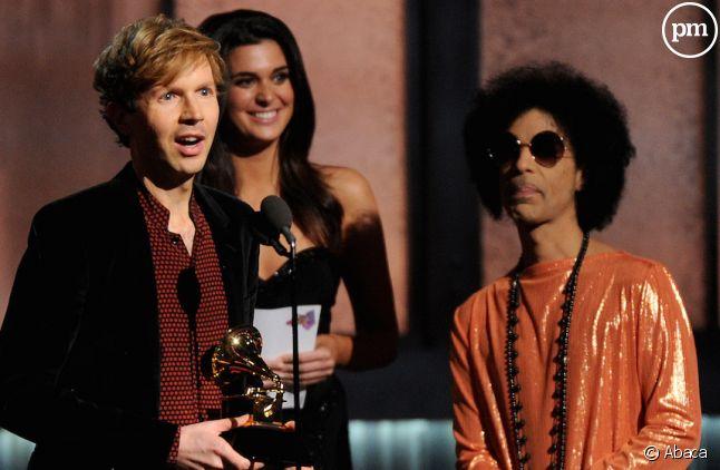 Beck répond à Kanye West