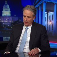 Jon Stewart quitte le