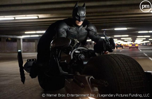 "Quelle audience pour ""The Dark Knight Rises"" ?"