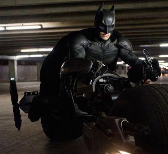 Quelle audience pour 'The Dark Knight Rises' ?