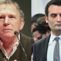 Clash entre Florian Philippot et Bernard Guetta sur France Inter
