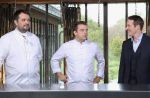 """""""Top Chef"""" 2015, épisode 6 : """"Ca manque de folie"""""""